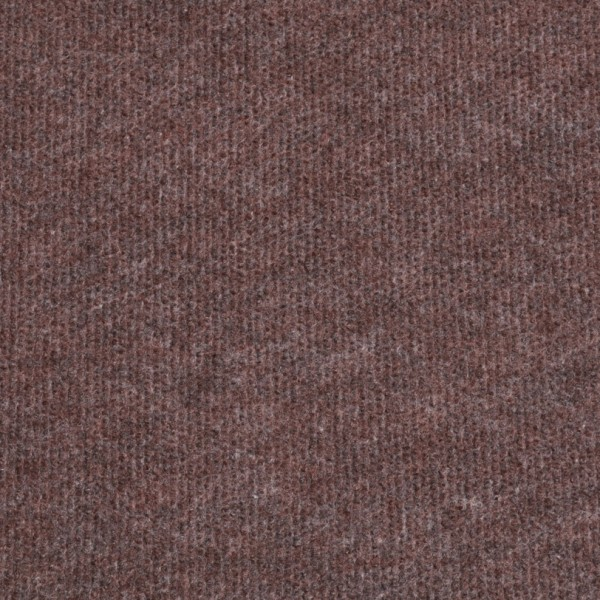 Chocolate Brown Cord Carpet Off