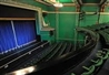 lowerstoft marina theatre gets new carpets