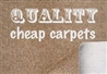 quality cheap carpets