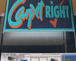 Carpetright see 9% fall in profits